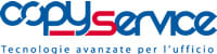Copy Service Logo
