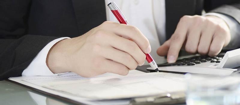 Elaborazione contabilità e bilanci